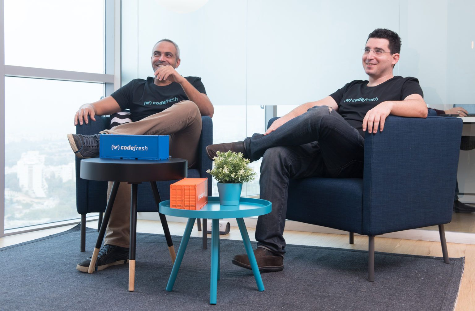 Israeli startup Codefresh scores $27M in Series C round