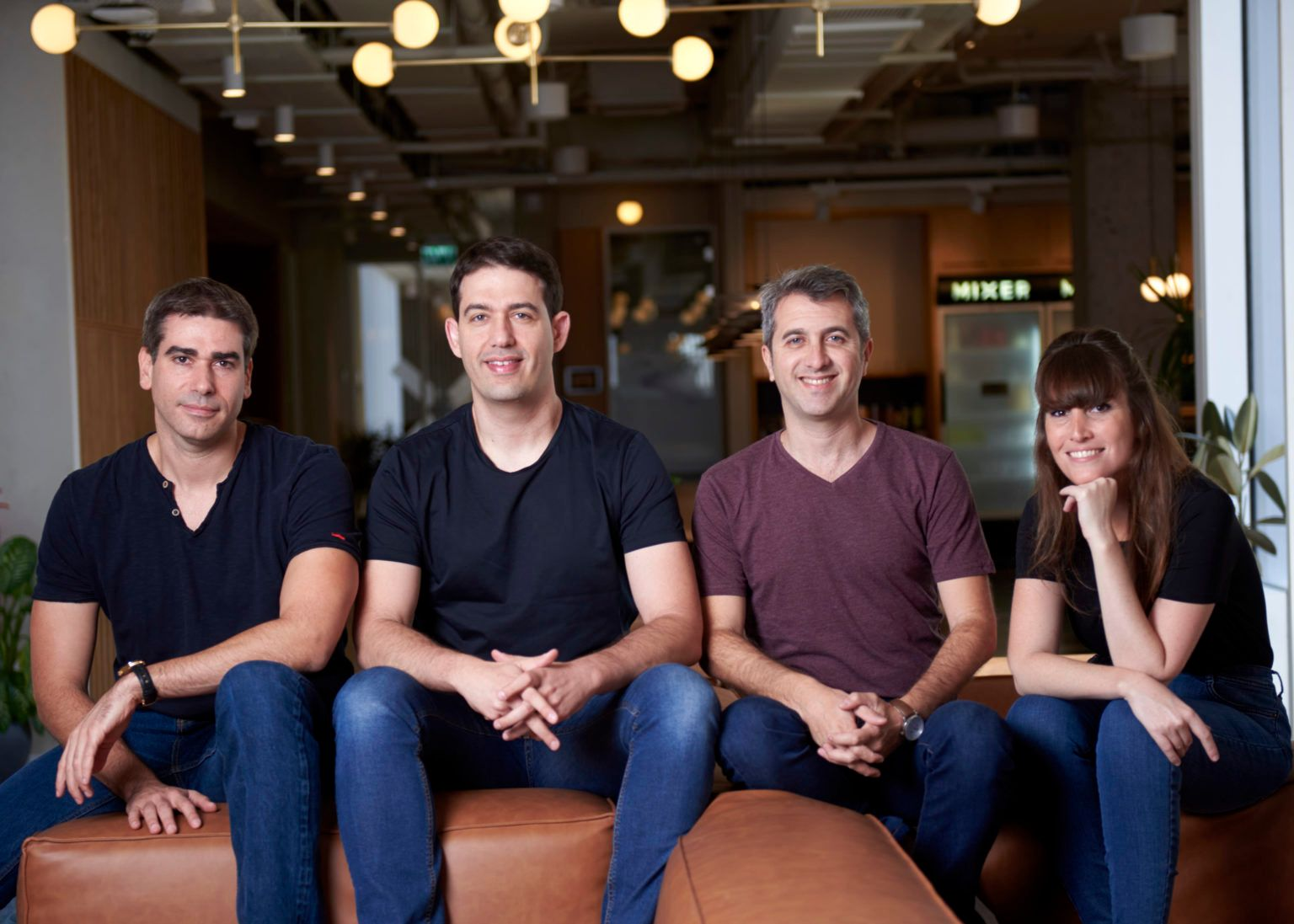 Cali-based VC firm Accel empowers Israeli cloud-security startup's run for market lead