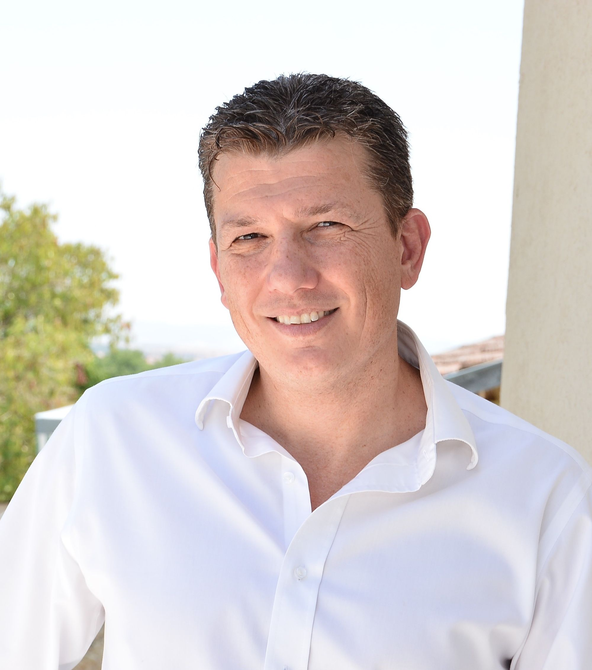 Israeli CEO scores big-time recognition as top innovator in healthcare