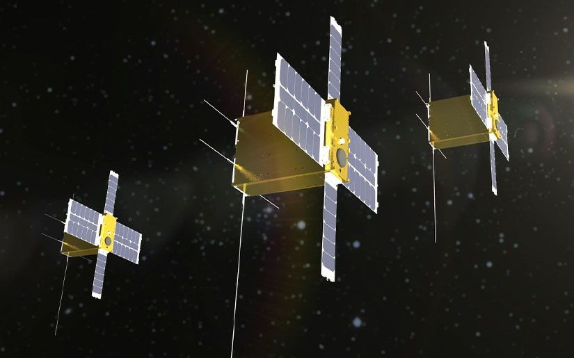 Nano-satellite tech for search and rescue comes out of Israeli innovation collaboration