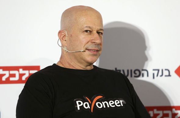 Payoneer founder & President Yuval Tal steps down, joins Team8 think tank