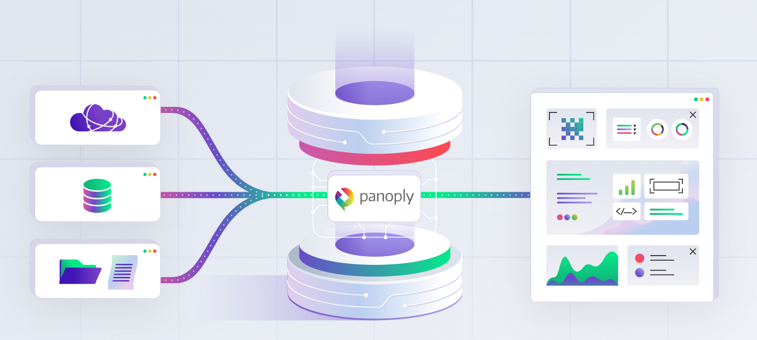 """Start a revolution, just like Amazon did with AWS"": Panoply scores $10M Series B"