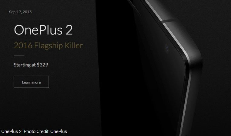 EXCLUSIVE: OnePlus 2 phones sold without invite reported to have pre-installed malware