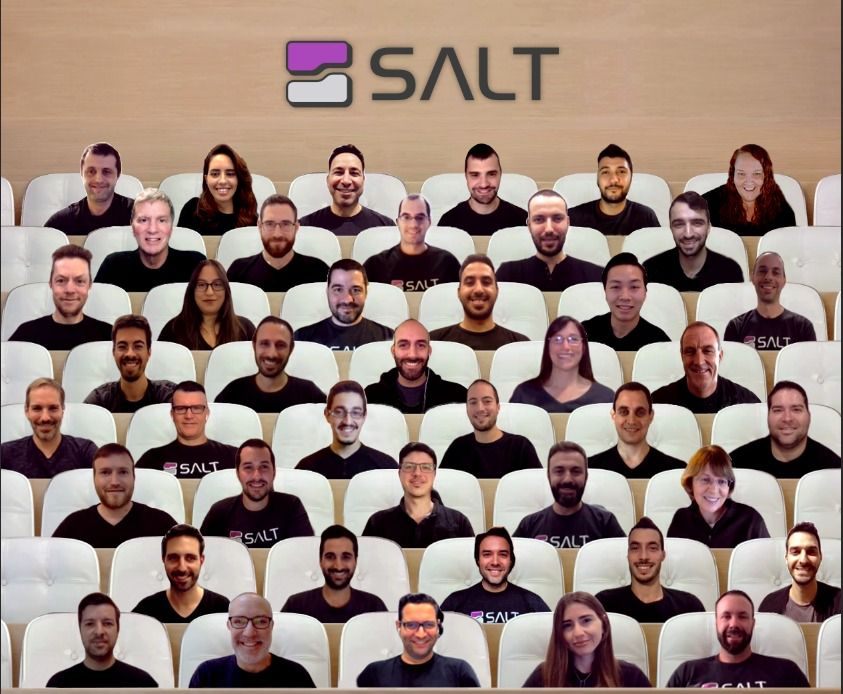 """We'll hit Unicorn status in 2-3 years"": Salt Security scores Sequoia led Series B"