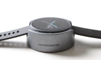 "Israeli ECG smartwatch fetches $6M: ""We're not even in the same category as Apple"""