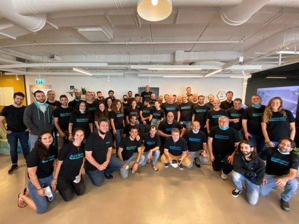 SQream lands $39.4M to turn data-storage chaos into business empowerment