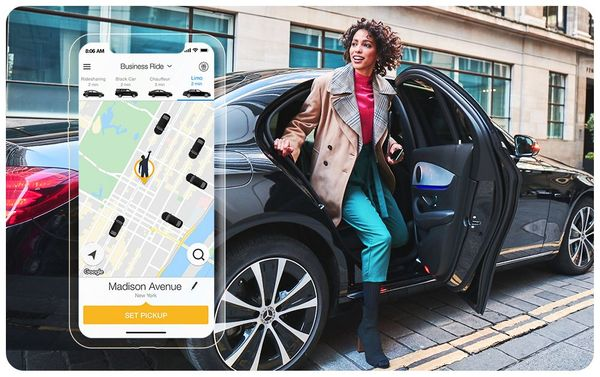 IPO is put on hold, as Gett raises $100M to explore stronger B2B offering