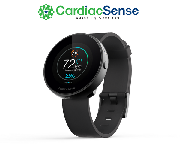 Bless your heart: CardiacSense receives first-ever Ministry of Health approval for medical watch