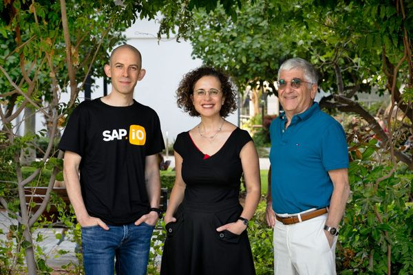 SAP.iO collabs with energy giants to find startups with utility-focused solutions