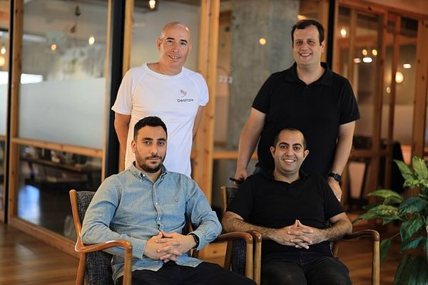 Israeli startup scores Seed funding for no-code data discovery platform