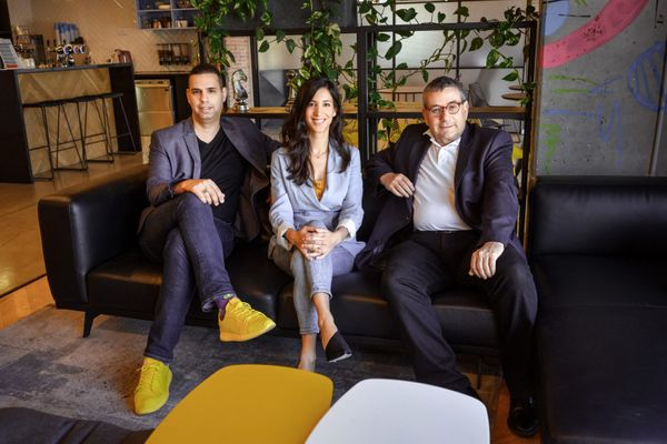 A new Israeli VC raises $60M fund to invest in early-stage startups