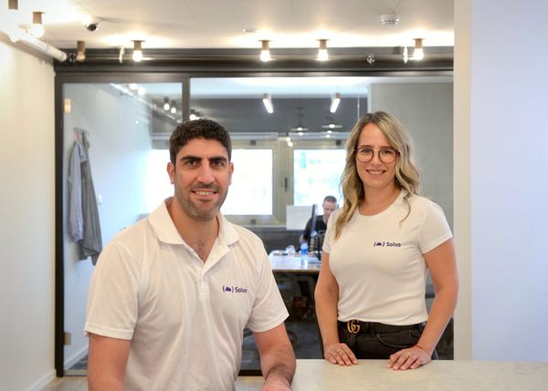 New Israeli startup Solvo scores Seed money automating cloud authorization management