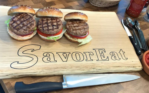 Alt-meat startup SavorEat scores $13M from first-ever Foodtech IPO on TLV Stock Exchange
