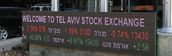 Tel Aviv Stock Exchange private IPOs gain traction with $150M raised for Group 11 & Veev