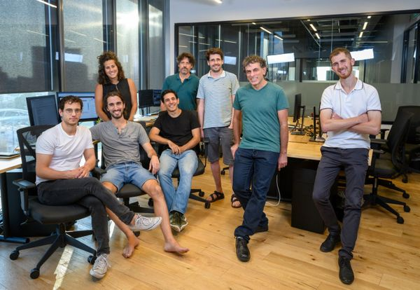 """We are... leading the quantum software charge"": Classiq scores $10.5M Series A"