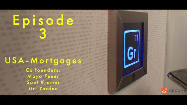 NextGen series - Episode 3 - USA-Mortgages opens US real estate to foreign investors
